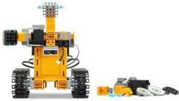 UBTECH  JIMU Robot Tankbot (1TJM006)