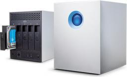 Dysk zewnętrzny LaCie 5big Thunderbolt 2 30TB (STFC30000400)