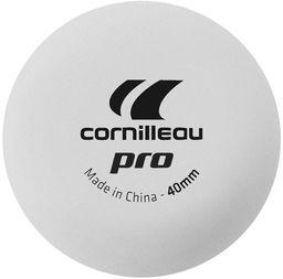 Cornilleau Piłeczki PRO białe 6 szt. białe (340500)