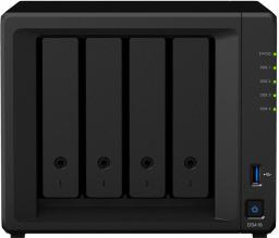 Serwer plików Synology DS418