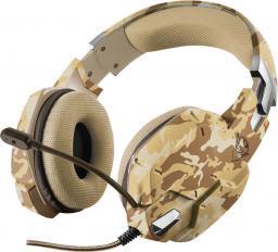 Słuchawki Trust GXT322D CARUS (22125)