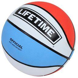 LIFETIME Piłka trójkolorowa do koszykówki 1069263