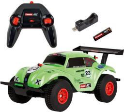 Carrera VW Beetle Green 1:18 (184003)
