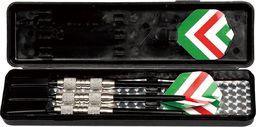 SOLEX SPORTS Rzutki do darta Star silver (43033)