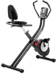 PROFORM Rower Treningowy Dwufunkcyjny ProForm X-Bike Duo czarny (PFEVEX71917)