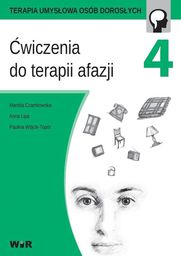 Ćwiczenia do terapii afazji cz. 4