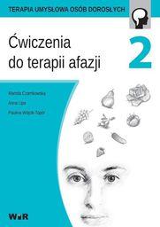 Ćwiczenia do terapii afazji cz. 2