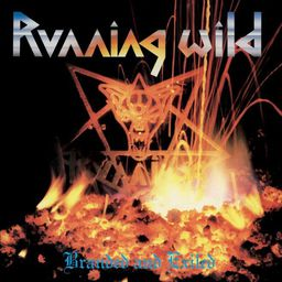 Running Wild Branded And Exiled (Expanded Version)