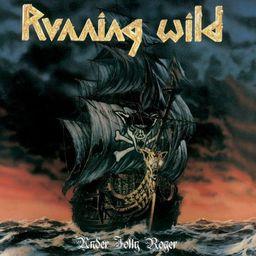 Running Wild Under Jolly Roger (Expanded Version)