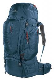 Ferrino Plecak turystyczny Transalp 80L Niebieski (F75690-1)