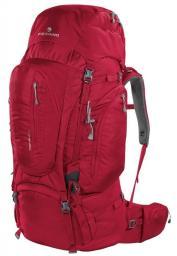 Ferrino Plecak turystyczny FERRINO Transalp 80L Czerwony (F75690-2)
