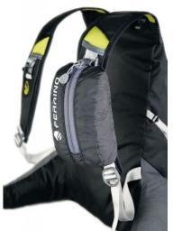 Ferrino Kieszeń na ramię plecaka X-Track Case  (F79122)