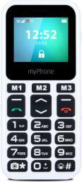 Telefon komórkowy myPhone Halo Mini 2 biały