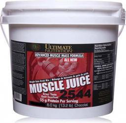 Ultimate Nutrition Muscle Juice Wanilia 6kg
