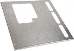 DimasTech tacka pod płyte,  E-ATX,   Aluminium (S0007RW)