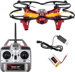 Dron Carrera RC Quadrocopter RC Video One (GXP-605938)