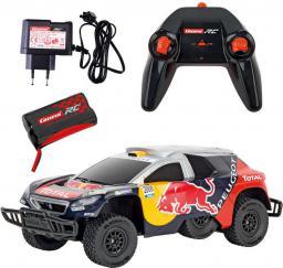 Off Road Peugeot Red Bull Dakar 1:16 (GXP-603446)