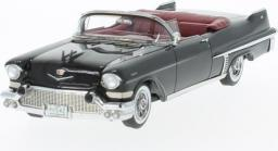 Neo Models Model Cadillac Series 62 Convertible 1957 (black) (GXP-606567)