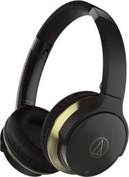 Słuchawki Audio-Technica  ATH-AR3BT Czarne