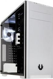 Obudowa BitFenix Nova TG Midi, okno, biały (BFX-NTG-100-WWWKK-RP)