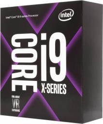 Procesor Intel Core i9-7960X, 2.8GHz, 22MB, BOX (BX80673I97960X)