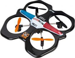 Dron Carrera Quadrocopter Police (503014)