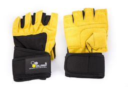 Nutrifarm Rękawice Raptor Yellow r. XL