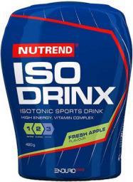 Nutrend IsodrinX Jabłko 420g