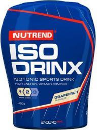 Nutrend IsodrinX Grejpfrut 420g