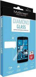 Folia ochronna MyScreen Protector Diamond Szkło do Samsung Galaxy Tab S3 9.7 T825 (PROGLASSATABS397)