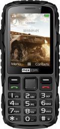 Telefon komórkowy Maxcom Strong MM920 Black