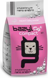 CELPAP Piasek Bazyl 10l Ag+ Compact Baby Powder