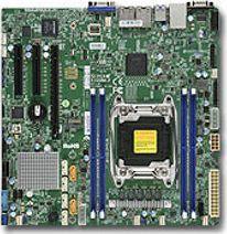 SuperMicro Motherboard X10SRM-f-o  - MBD-X10SRM-F-O - MBD-X10SRM-F-O