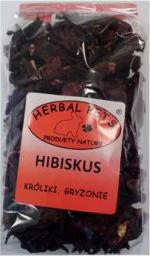 HERBAL PETS Hibiskus 60g