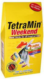 Tetra MIN WEEKEND 10szt.