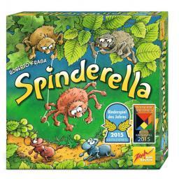 Simba Spinderella gra Noris (601105077026)