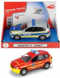 Dickie Autko S.O.S. Safety Unit (203712011026)