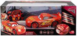 Dickie Auto na radio Feature Zygzak McQueen, 26 cm Auta 3 Dickie - 203086005038