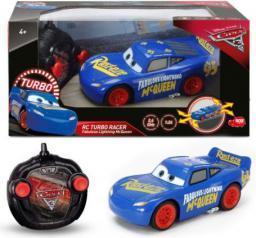 Dickie Auto na radio Zygzak McQueen Epiloque Cars 3 (203084009)