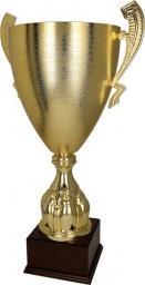 Tryumf Puchar metalowy złoty (1050A)