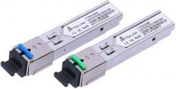 Moduł SFP ExtraLink moduł SFP.25G WDM 1310/1550NM 3KM SC  (ex.2220)