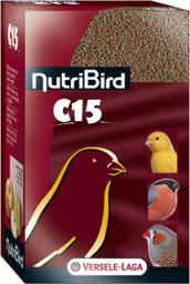 VERSELE-LAGA  Nutribird C15 Maintenance granulat dla kanarków 1kg (422022)