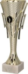Tryumf Puchar plastikowy złoty T-M (7161A)