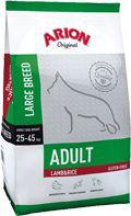 ARION PETFOOD Original Adult Large Lamb/rice 12kg