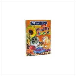 Dako-Art Da VIT and Mix Fructo dla chomików 500g