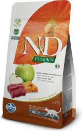 FARMINA PET FOODS N&d Kot 300g Pumpkin Venison Apple