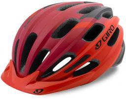 GIRO Kask mtb REGISTER matte red r. Uniwersalny (GR-7089177)