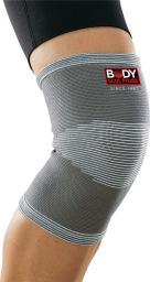 Body Sculpture Opaska na kolano ze ściagaczem  BNS 003 r. L