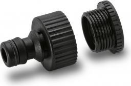 Karcher Adapter na kran G1 z redukcją G¾ (2.645-007.0)