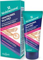 Farmona Nivelazione Opatrunek dla pięt Krem dermatologiczny na pękające pięty 75ml